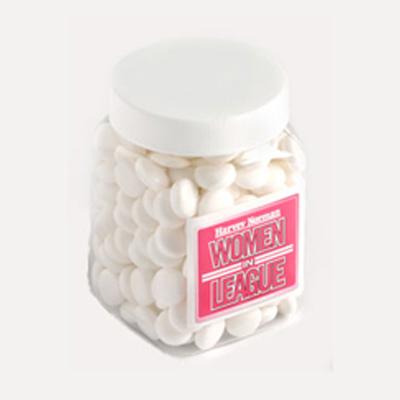 Mints in Plastic Jar 180g