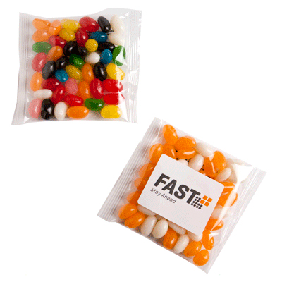 Jelly Bean Bags 50G
