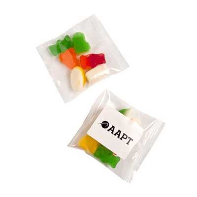 Mixed Lollies Bags 25g
