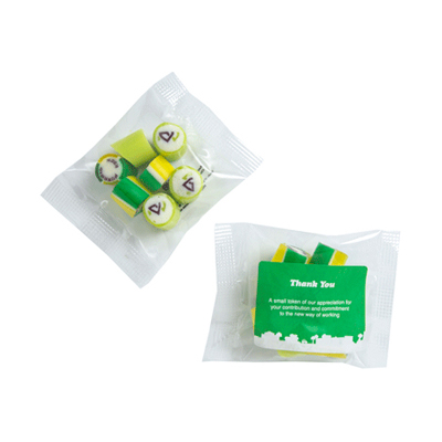 Rock Candy Bags 20g