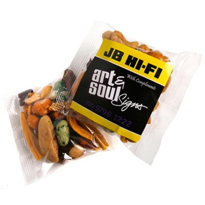 Bar Mix Bag 20g