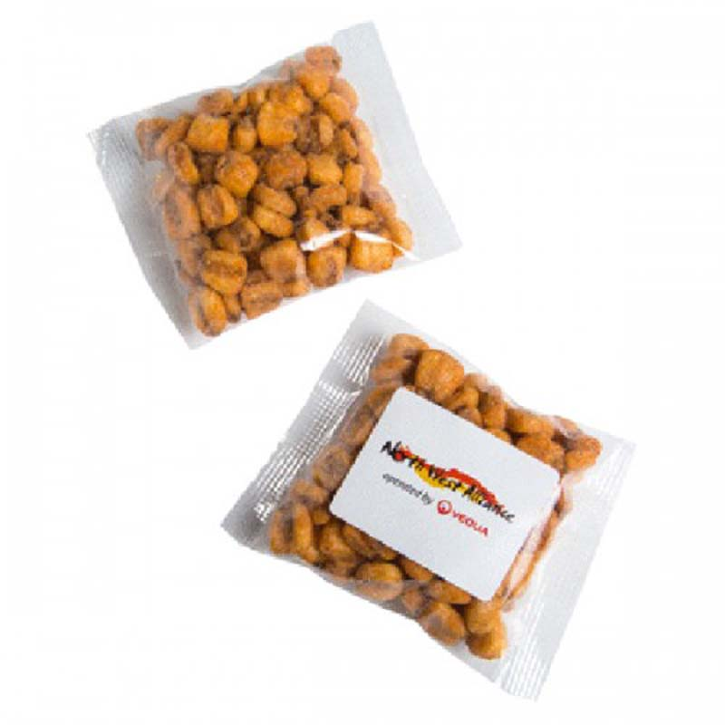 Chilli Toasted Corn 50g