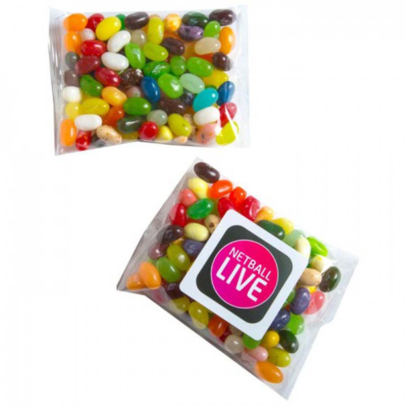 Jelly Belly Jelly Bean Bags 100g
