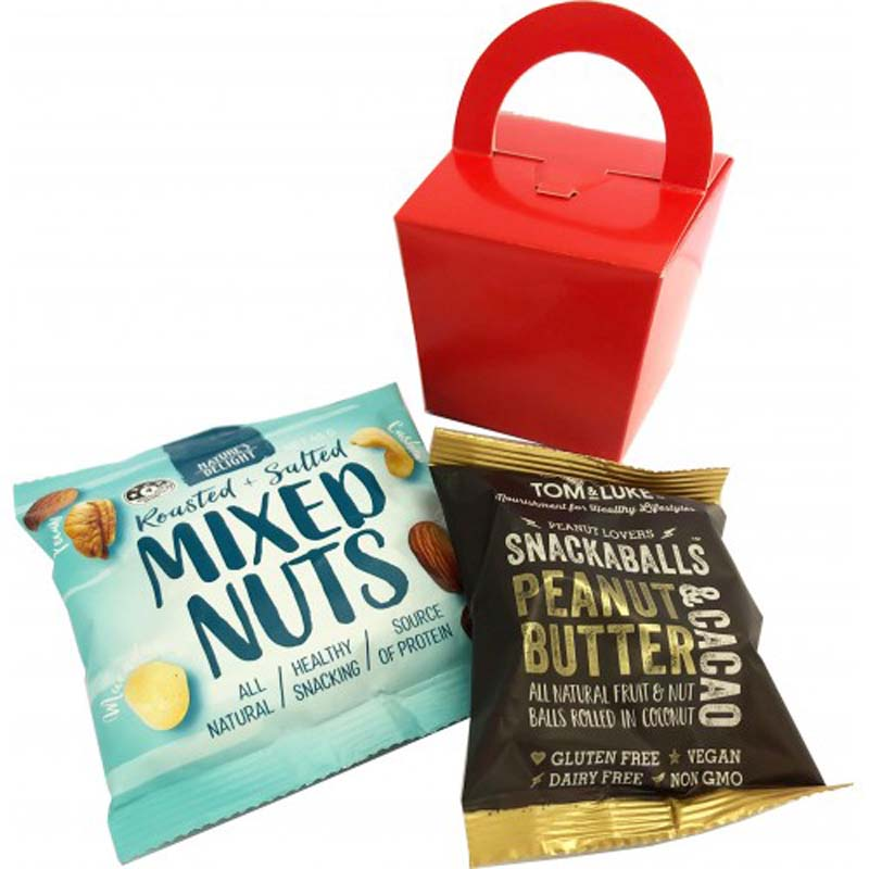 Gift Noodle Box Health
