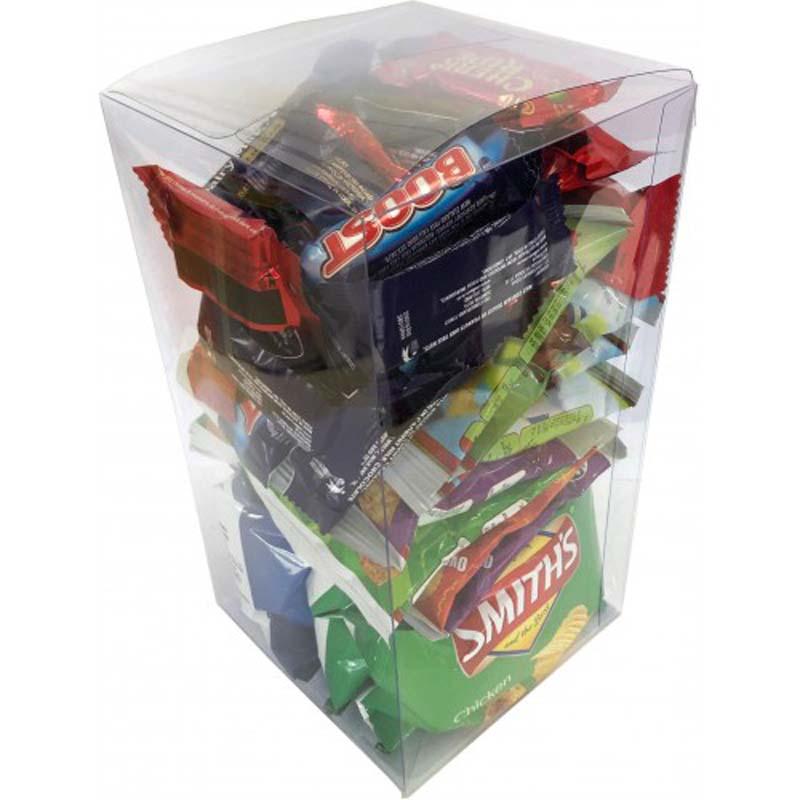 PVC Gift Box General Mix
