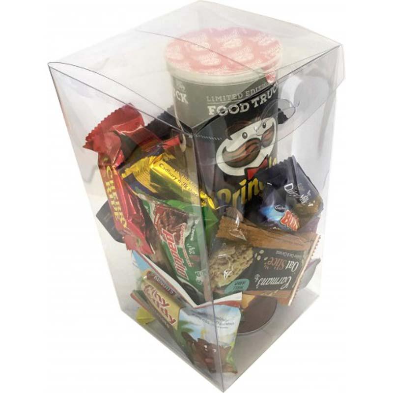 PVC Gift Box Pringle