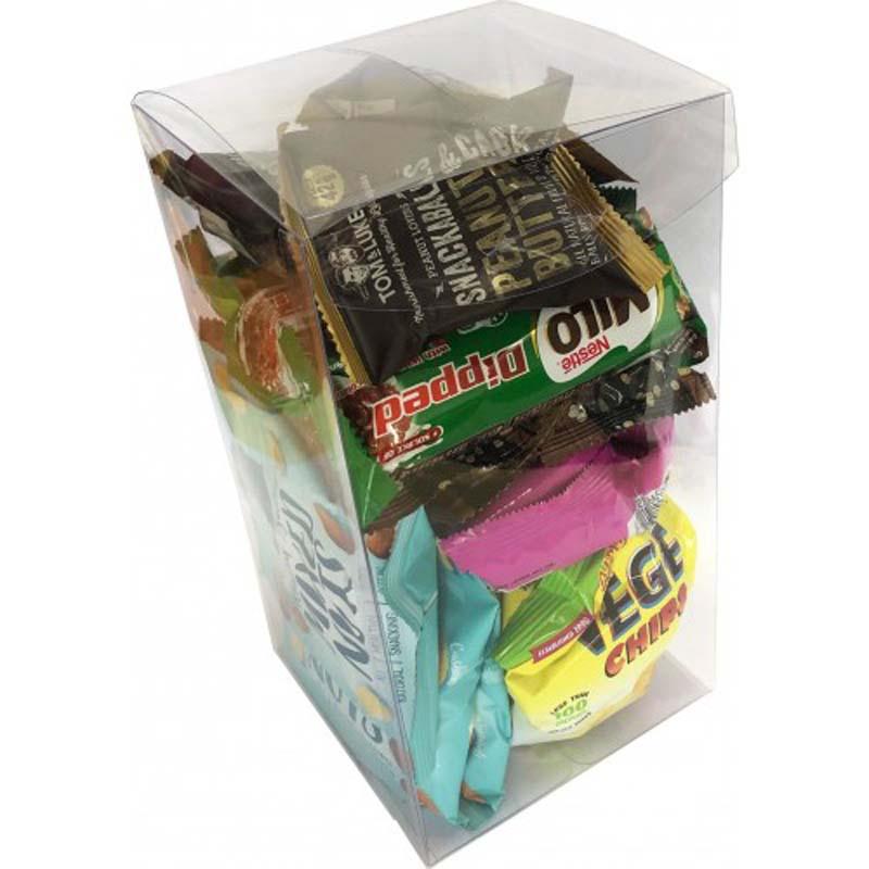 PVC Gift Box Health