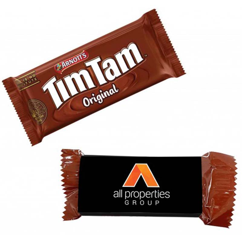 TimTam Biscuit with Sleeve