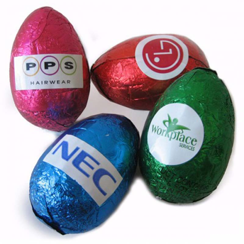 Hollow Easter Eggs 17g