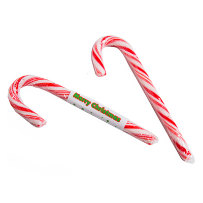 Candy Canes 15CM