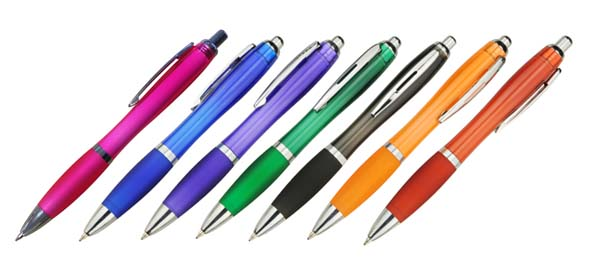 Blast Pen - China Direct