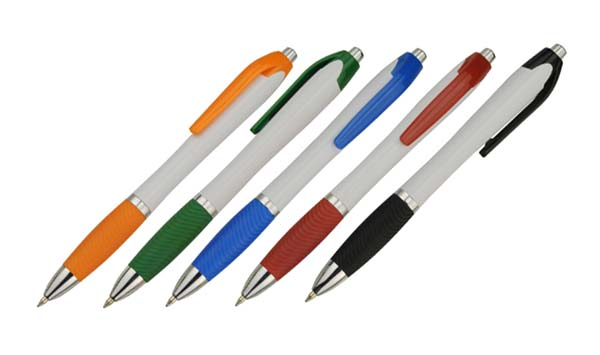 Shield Plastic Pens