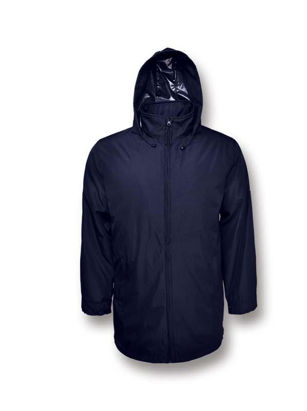 Unisex Coaches Jacket