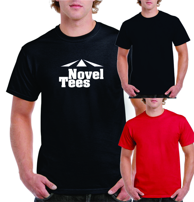 Giveaway Coloured T-Shirts 130gsm