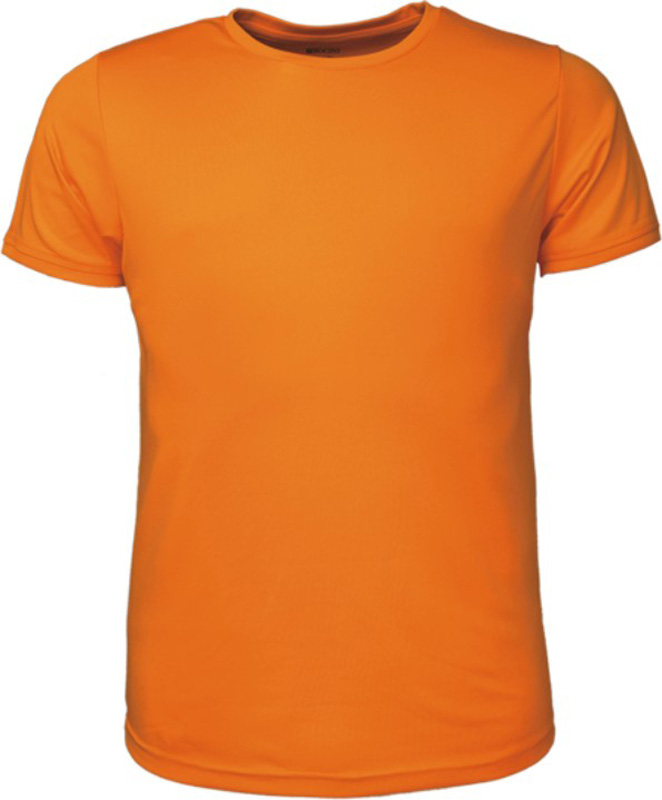 Brushed T-Shirt