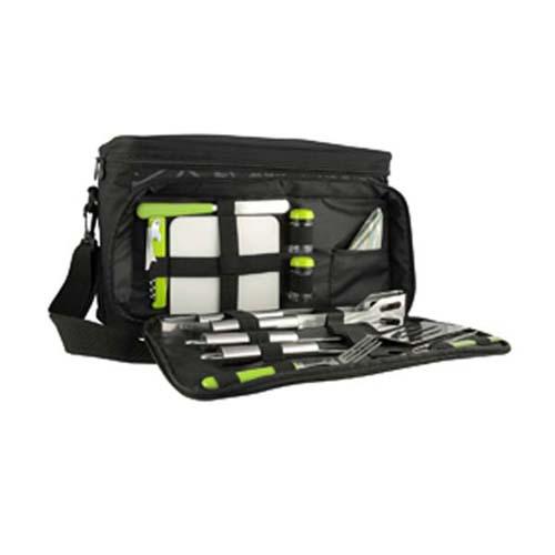 Lakeside BBQ Picnic Cooler Bag