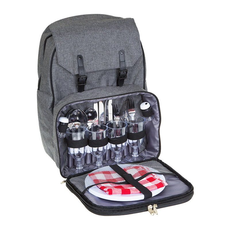 Urban Explorer Picnic Backpack