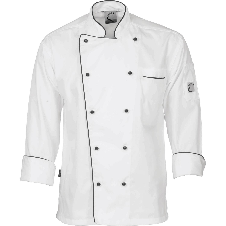 DNC Classic Chef Jacket