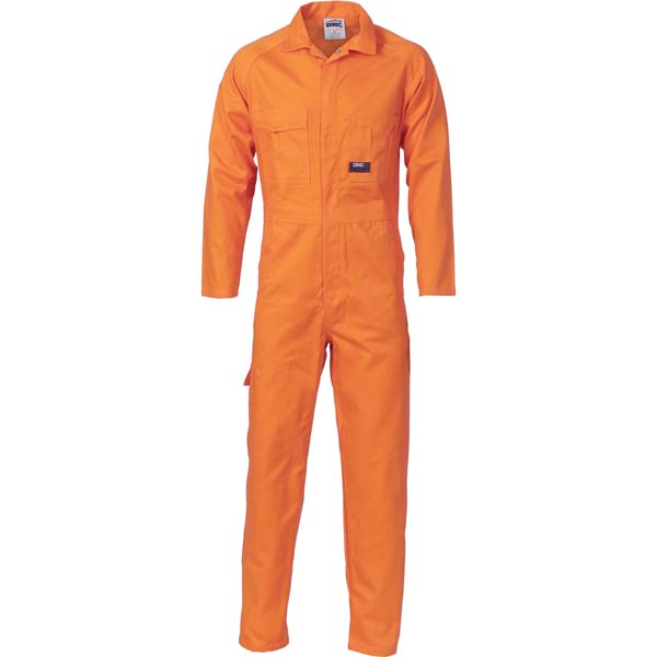 DNC Coverall