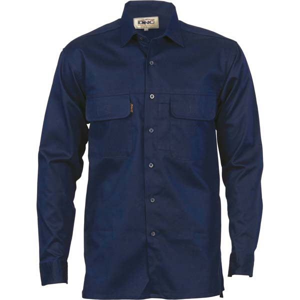 DNC 3 Way Cool Breeze Work Shirt