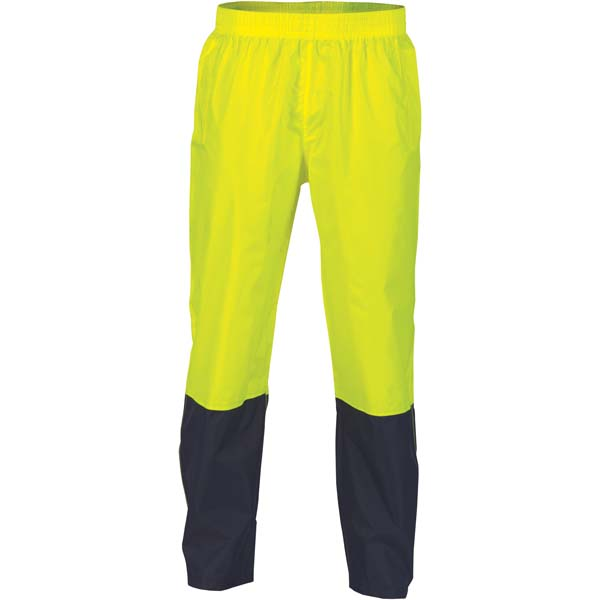 DNC Two Tone Rain Pants