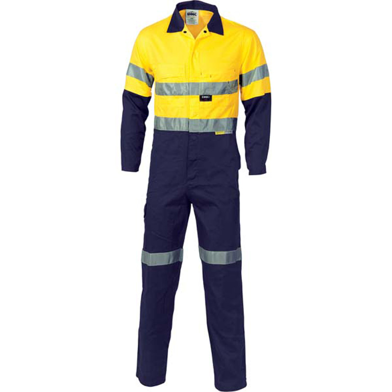 DNC Cool Breeze Coverall