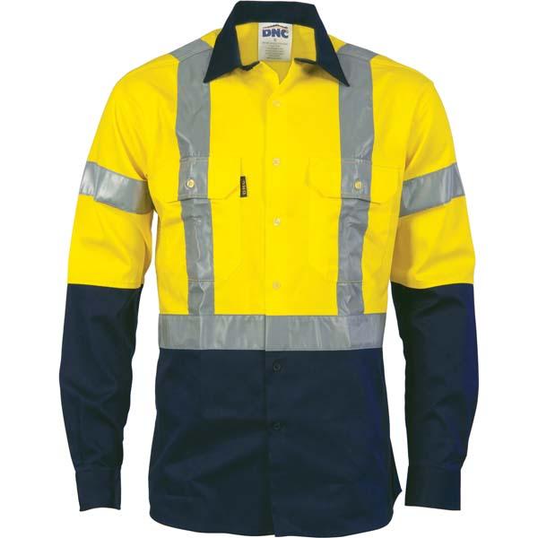 DNC Drill Shirt