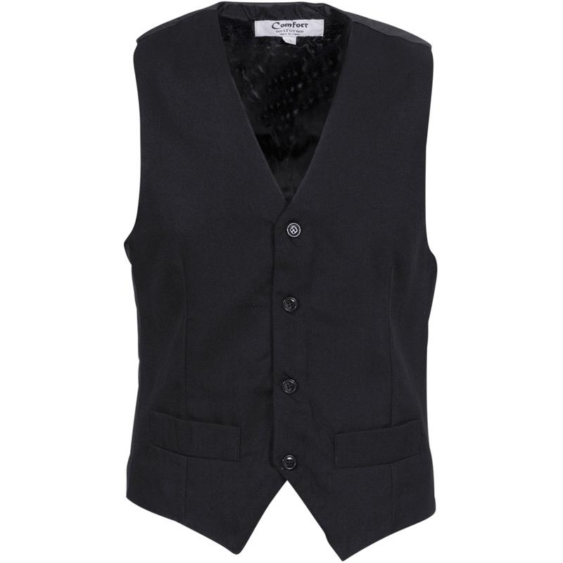 DNC Waiters Vest