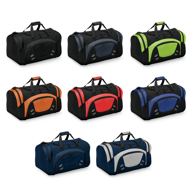 Force Sports Bag