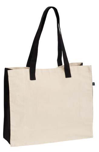 Eco Organic Cotton Bag