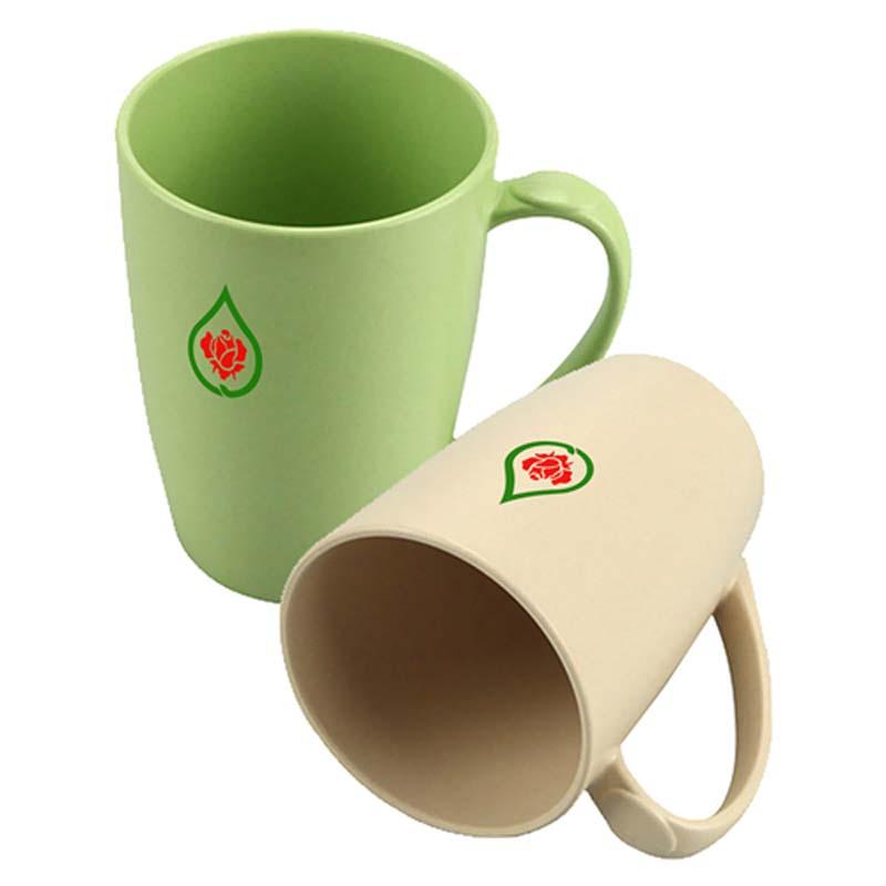 Envee Bamboo Mug