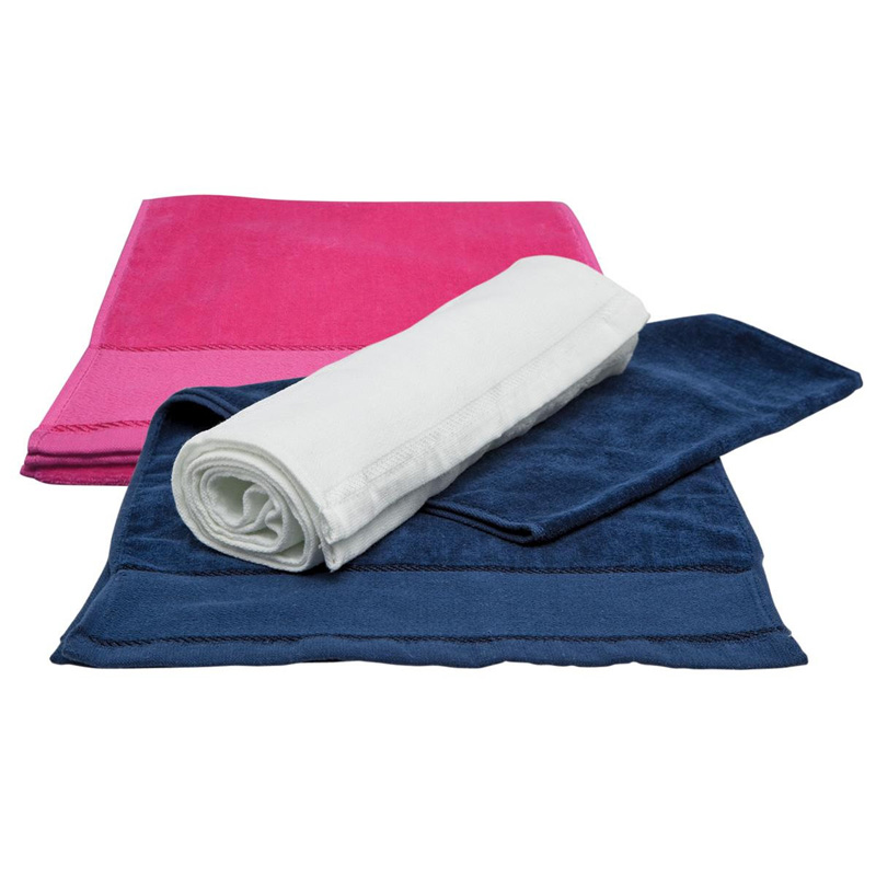 Sports and Fitness Towel