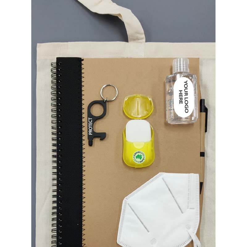 Essentials COVID Pack 1