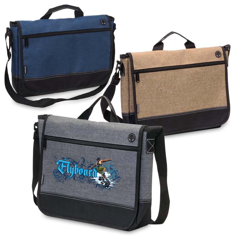 Tirano Laptop Satchel