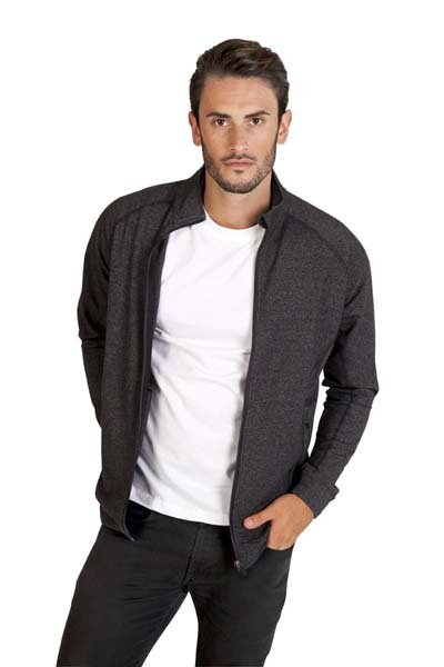 Men's Greatness Heather Jacket