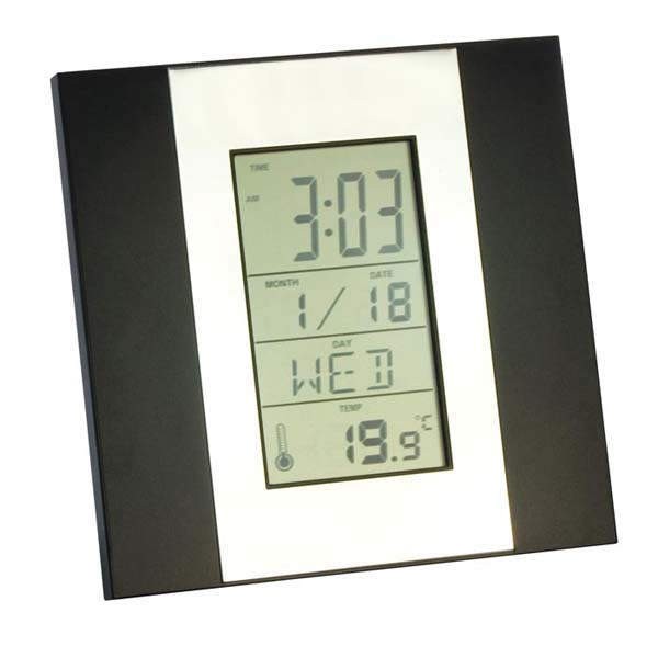 Northwest Desk Clock