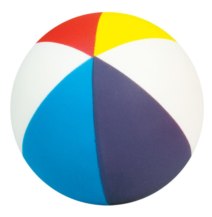 Beachball Squeezie