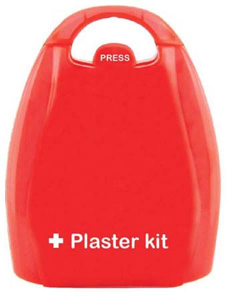 Plaster kit