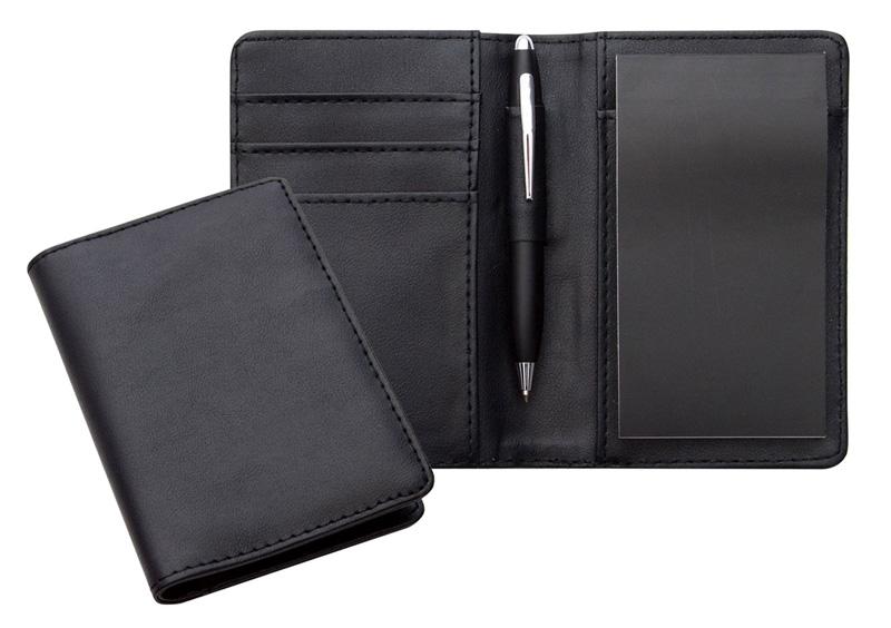 Pocket Size Executive Wallet