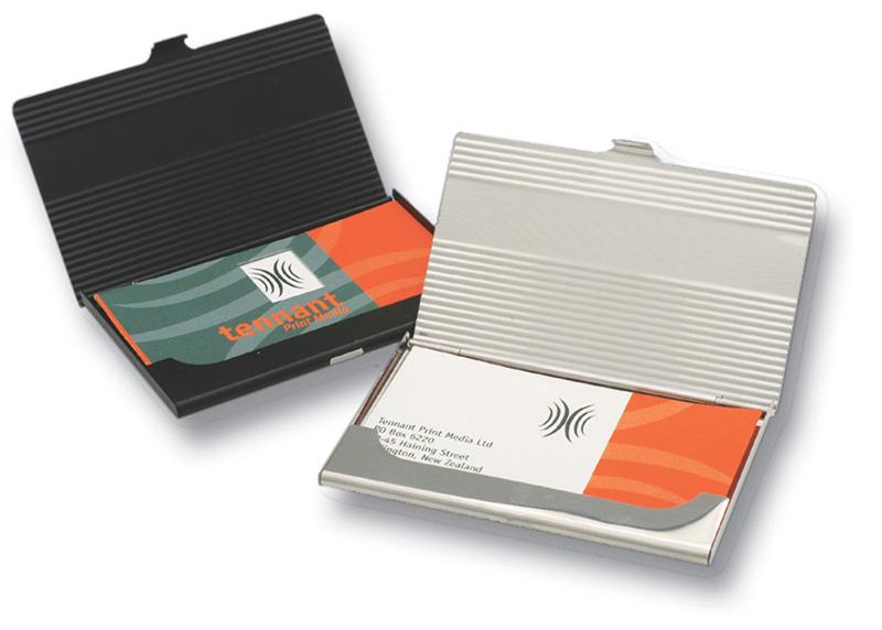 Pocket Biz Card Holder