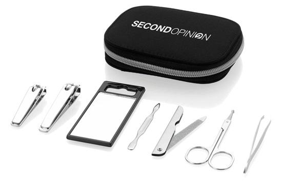7pcs Personal care kit
