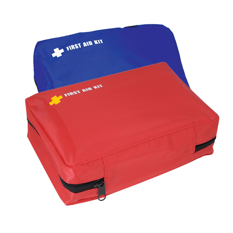First Aid Kit (30 Piece)