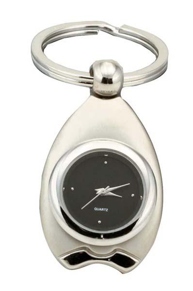 Olivia Clock Keyring