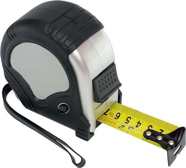 10M Construction Tape Measure