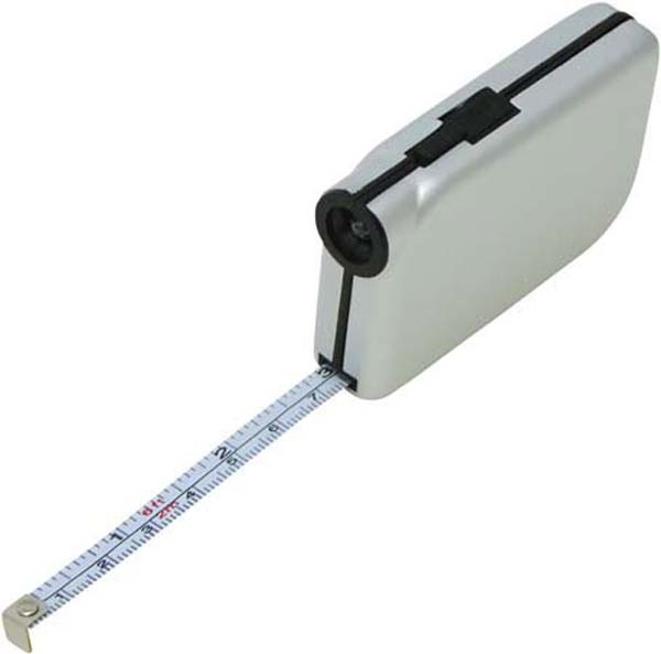 Torch Tape Measure