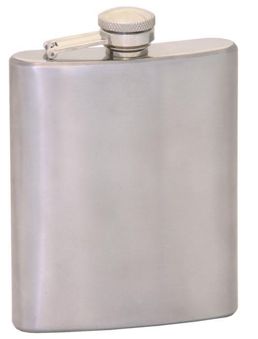 Hip Flask 250ml