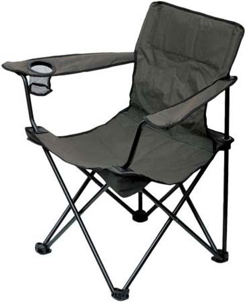Executive Folding Chair