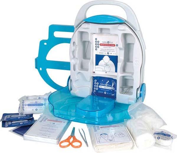 Carousel First Aid Kit