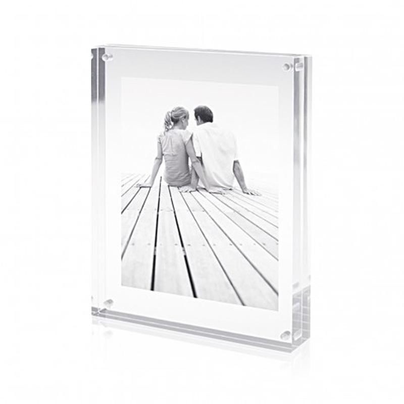 Rofe Design Acrylic Photo Frame (Large)