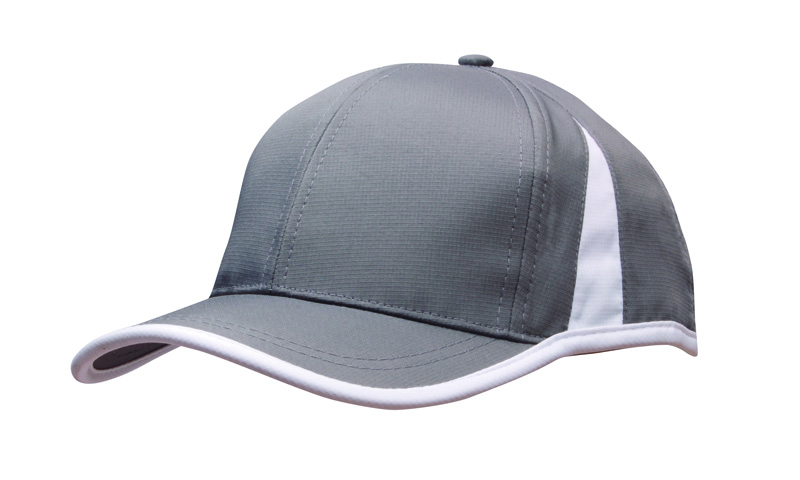 Sports Ripstop with Inserts Cap